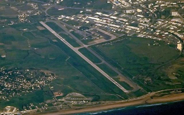 Tanger - Airport